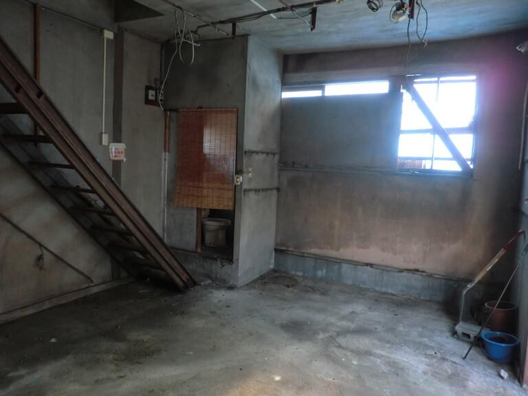 千駄木 倉庫