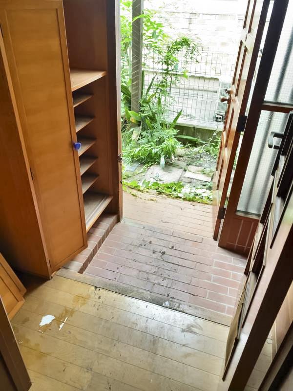 室内 井の頭公園 再建築不可の家 事故物件ならミオプレシャス